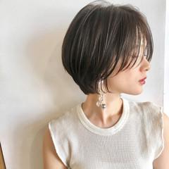 アウトドア デート ウェーブ ゆるふわ ヘアスタイルや髪型の写真・画像