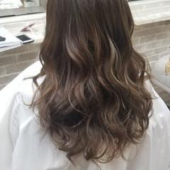 女子力 外国人風カラー ストリート 外国人風 ヘアスタイルや髪型の写真・画像