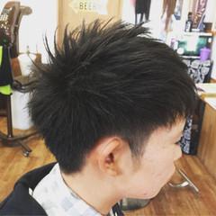 モテ髪 ストリート メンズ かっこいい ヘアスタイルや髪型の写真・画像