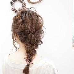 ゆるふわ 大人女子 外国人風 ロング ヘアスタイルや髪型の写真・画像