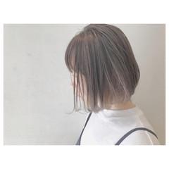 ストリート デート 女子会 リラックス ヘアスタイルや髪型の写真・画像