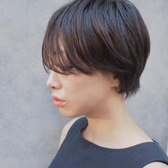 デート 似合わせ ナチュラル 小顔 ヘアスタイルや髪型の写真・画像