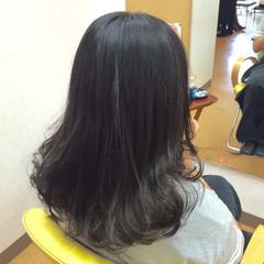 ロング ウェーブ 外国人風 大人かわいい ヘアスタイルや髪型の写真・画像
