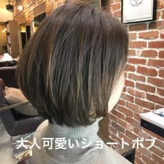 オフィス スポーツ ナチュラル デート ヘアスタイルや髪型の写真・画像