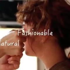 外ハネ 簡単ヘアアレンジ ナチュラル こなれ感 ヘアスタイルや髪型の写真・画像