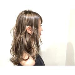 ミディアム 渋谷系 ストリート 春 ヘアスタイルや髪型の写真・画像