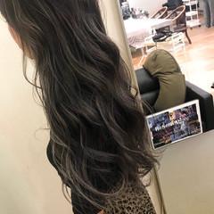 ナチュラル 女子力 ロング 大人かわいい ヘアスタイルや髪型の写真・画像