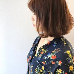 ワンカールスタイリング 秋冬スタイル アッシュベージュ ベージュ ヘアスタイルや髪型の写真・画像