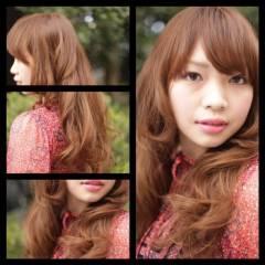 ヘアアレンジ モテ髪 大人かわいい かっこいい ヘアスタイルや髪型の写真・画像