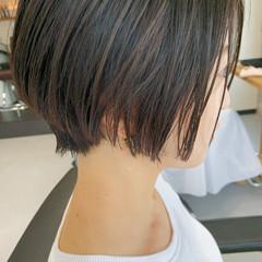 大人ヘアスタイル 大人女子 ショートヘア 大人ショート ヘアスタイルや髪型の写真・画像