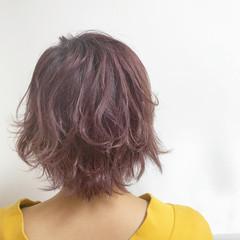 ショート デート アウトドア 成人式 ヘアスタイルや髪型の写真・画像