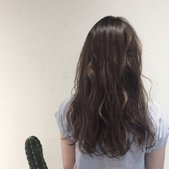 女子会 ヘアアレンジ ロング 夏 ヘアスタイルや髪型の写真・画像