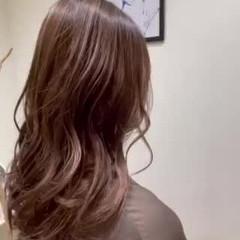 エレガント 大人ハイライト レイヤーカット レイヤースタイル ヘアスタイルや髪型の写真・画像