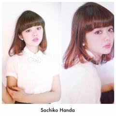 秋 コンサバ 大人かわいい フェミニン ヘアスタイルや髪型の写真・画像