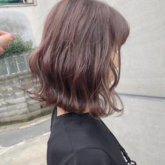 ゆるふわ 透明感 ナチュラル ヘアアレンジ ヘアスタイルや髪型の写真・画像