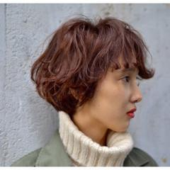 束感 ストリート 外ハネ パンク ヘアスタイルや髪型の写真・画像