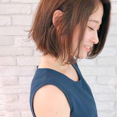 アウトドア オフィス ヘアアレンジ デート ヘアスタイルや髪型の写真・画像