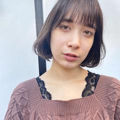 透け感ヘア 外国人風 ナチュラル 外国人風フェミニン ヘアスタイルや髪型の写真・画像