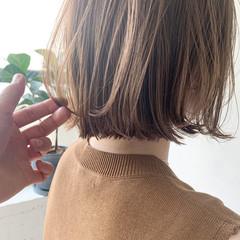 ミニボブ ボブ フェミニン ウルフカット ヘアスタイルや髪型の写真・画像