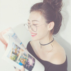ヘアアレンジ ロング 簡単 お団子 ヘアスタイルや髪型の写真・画像