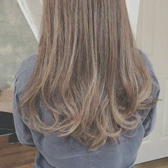 冬 ゆるふわ フェミニン 大人かわいい ヘアスタイルや髪型の写真・画像