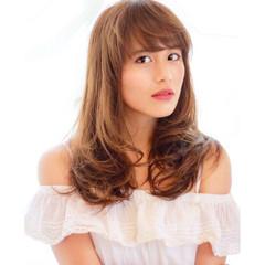 愛され ハイライト 大人かわいい 大人女子 ヘアスタイルや髪型の写真・画像