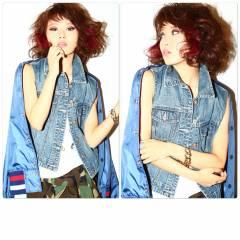 マルサラ フェミニン ナチュラル 外国人風 ヘアスタイルや髪型の写真・画像