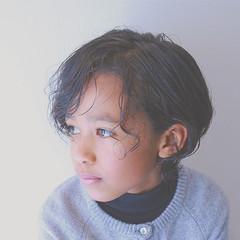 ニュアンス 色気 ボブ ショート ヘアスタイルや髪型の写真・画像