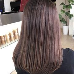 髪の病院 美髪 ナチュラル 髪質改善 ヘアスタイルや髪型の写真・画像