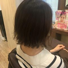 色気 ウェットヘア ショート ナチュラル ヘアスタイルや髪型の写真・画像