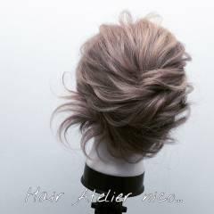 春 ストリート パンク ヘアスタイルや髪型の写真・画像