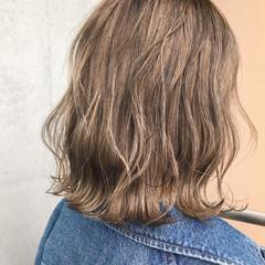 ストリート アンニュイほつれヘア パーマ 無造作パーマ ヘアスタイルや髪型の写真・画像
