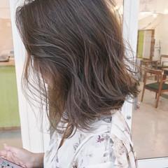 ヘアアレンジ ボブ 簡単ヘアアレンジ ナチュラル ヘアスタイルや髪型の写真・画像