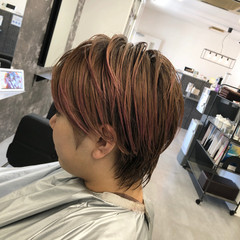 ショートヘア ショート ストリート ショートボブ ヘアスタイルや髪型の写真・画像