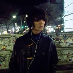 ショート ストリート アンニュイ メンズ ヘアスタイルや髪型の写真・画像