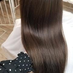 ロング 成人式 アッシュグレージュ 透明感 ヘアスタイルや髪型の写真・画像