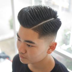 ショート スキンフェード ベリーショート メンズヘア ヘアスタイルや髪型の写真・画像