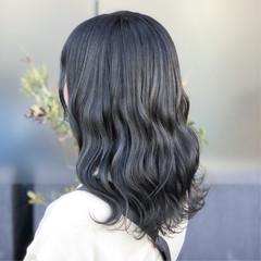 髪質改善トリートメント 外国人風カラー 外国人風 ロング ヘアスタイルや髪型の写真・画像