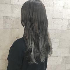 ハイトーン ブリーチ 外国人風 外国人風カラー ヘアスタイルや髪型の写真・画像