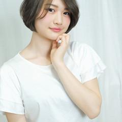 色気 フェミニン コンサバ 前髪あり ヘアスタイルや髪型の写真・画像