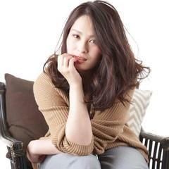 大人女子 ゆるふわ かわいい アッシュブラウン ヘアスタイルや髪型の写真・画像