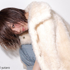外国人風 フェミニン 前髪あり ガーリー ヘアスタイルや髪型の写真・画像