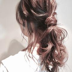 大人かわいい 大人女子 ヘアアレンジ 冬 ヘアスタイルや髪型の写真・画像