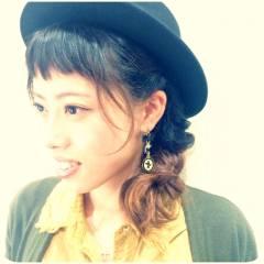 ストリート 外国人風 ゆるふわ 大人かわいい ヘアスタイルや髪型の写真・画像