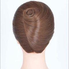 ヘアアレンジ 着物 夜会巻 ロング ヘアスタイルや髪型の写真・画像