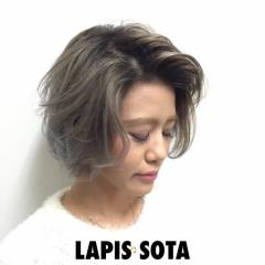 ハイトーン ストリート 渋谷系 メッシュ ヘアスタイルや髪型の写真・画像