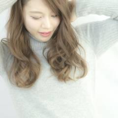 艶髪 モテ髪 愛され 大人かわいい ヘアスタイルや髪型の写真・画像