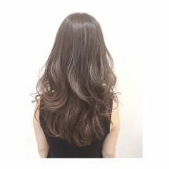 大人かわいい フェミニン ロング 大人女子 ヘアスタイルや髪型の写真・画像