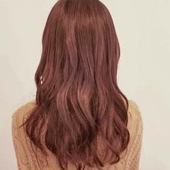 イルミナカラー 大人かわいい デート リラックス ヘアスタイルや髪型の写真・画像