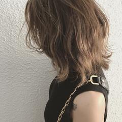 上品 秋 外国人風 エレガント ヘアスタイルや髪型の写真・画像